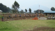 Bisate Phase 2 Construction